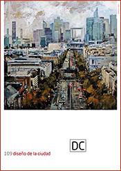Diseño Ciudad 109