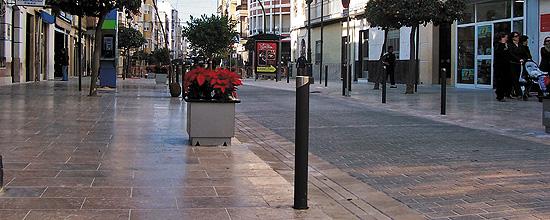 Avenida Manuel Reina