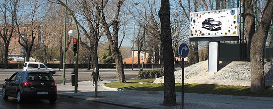 Madrid, escaparate urbano de la innovación