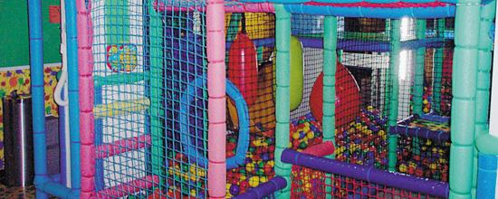 Normativa de seguridad de parques infantiles