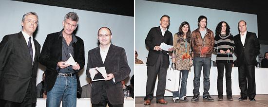 Entrega de los premios ADI-FAD 2007