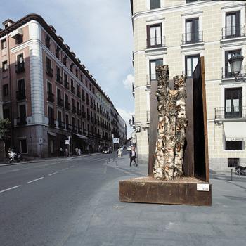 CARLINI-MISTERO, 2008