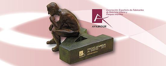 PREMIOS AFAMOUR