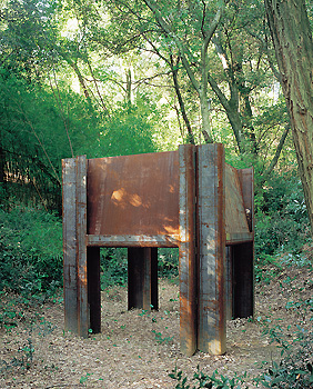 Acotación. 1990 Colección Fattoria di Celle, Sant Tomato di Pistoia, Italia