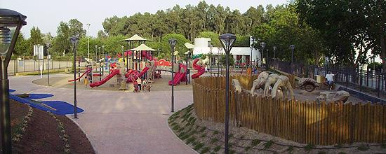 Parque Infantil de Palma del Río
