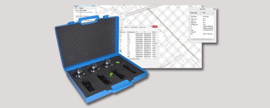 Luxometro registrador LX-GPS de Afeisa