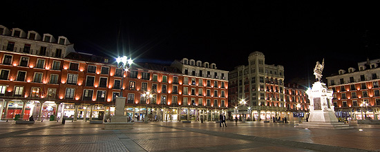 Inventario, consumo de energía y potencial de ahorro del alumbrado exterior municipal en España