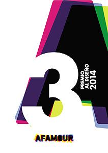 Tercera edición del Premio Afamour al Diseño 2014