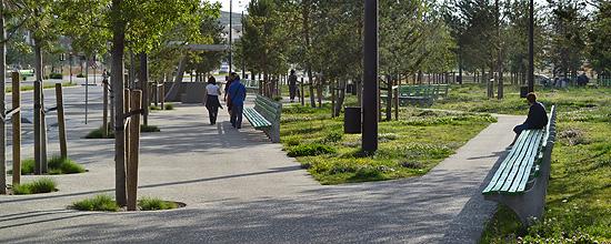 Proyecto del Bulevar Ferroviario de Burgos