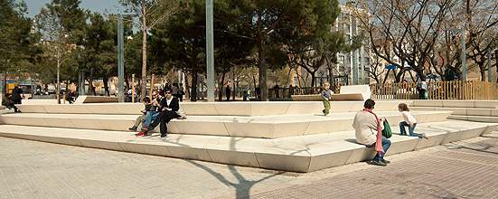 Parque dels Ocellets