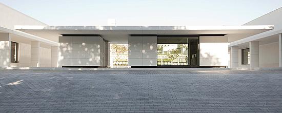 Las instalaciones emplearán además de energías renovables, materiales sostenibles como el exclusivo pavimento ecoGranic