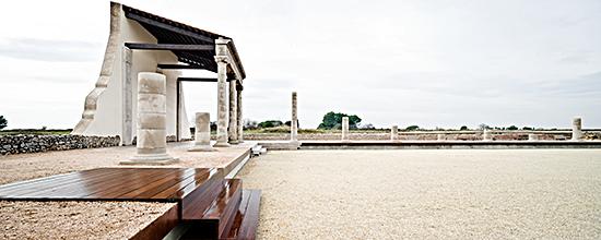 forum-romano-empuries