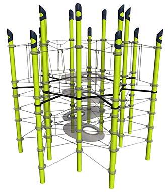 PlayBooster® Netplex
