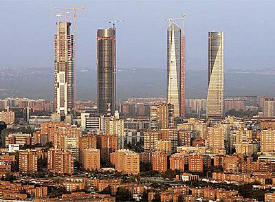 Ayudas públicas para las ciudades inteligentes