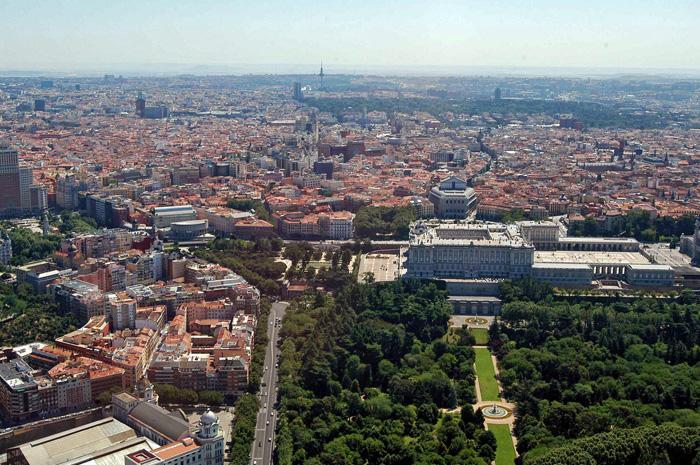 Ayudas públicas para las ciudades inteligentess
