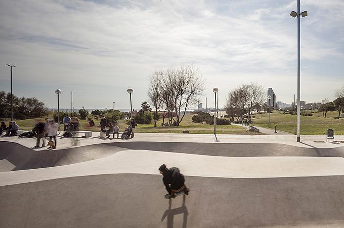 Landskate Parks