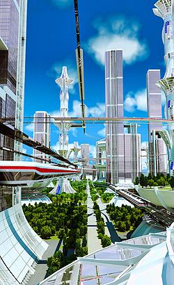 Normas técnicas para diseñar las ciudades inteligentes