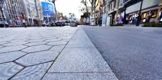 Paseo de Gracia de Barcelona