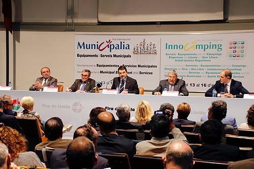 Municipalia 2015