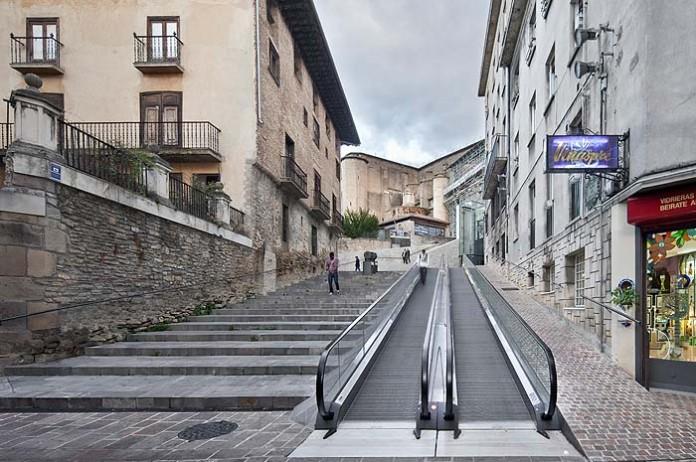 Accesibilidad Vitoria-Gasteiz
