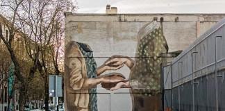 arte urbano lavapies