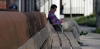 side bench pol femenias