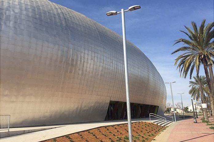 Palacio de Deportes de Cartagena