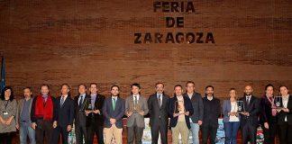 Premios V Concurso de Áreas de Juego Infantiles