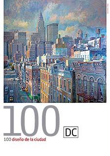 dc100 portada