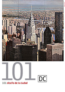 DC101 portada