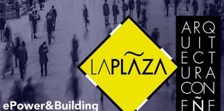 Concurso de ideas para el diseño de LA PLAZA