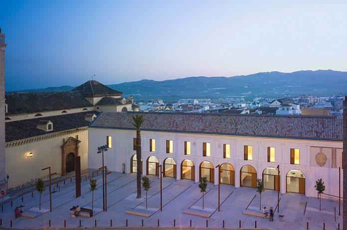 Pósito de Vélez-Málaga