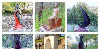 VI Bienal de Escultura Valle de los Sueños