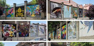 Muros Tabacalera 2016