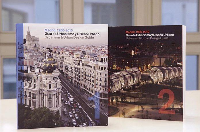 guia urbanismo madrid
