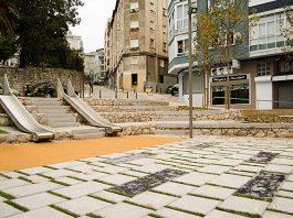 santander plaza lena
