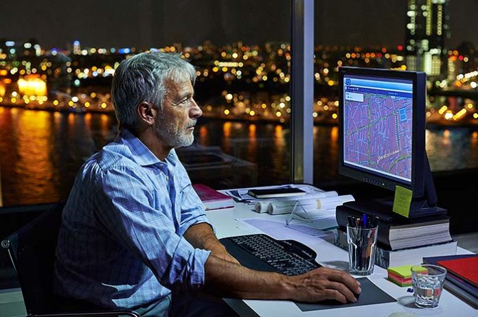 Sistema de telegestión Philips CityTouch