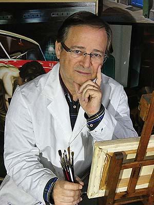 José Ramón Muro