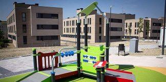 Parques infantiles inclusivos Tools