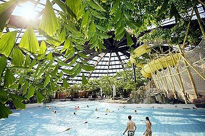 Center Parcs - Holiday Park Les Trois Forêts
