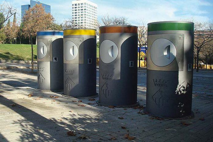 Recogida de residuos en las ciudades inteligentes