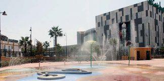 Innovación en ocio en entornos urbanos inteligentes