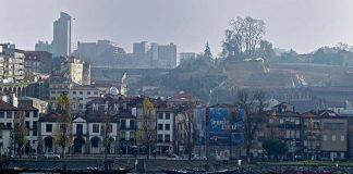 Aproximación hacia la construcción de una Smart City