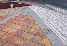 Pavimentos prefabricados de hormigón