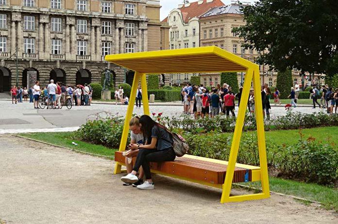 tecnología al servicio de las ciudades