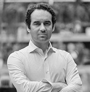 Jacobo García-Germán Vázquez
