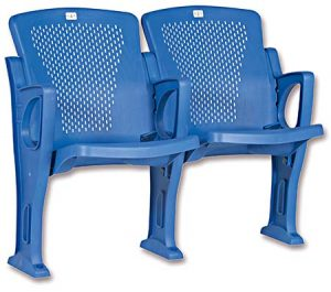 Butaca Fresh de Euro Seating