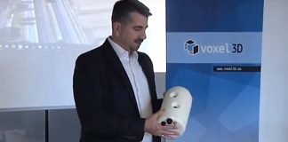 voxel-3d-tecnologia