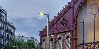 Nuevo Mercado de Sant Antoni
