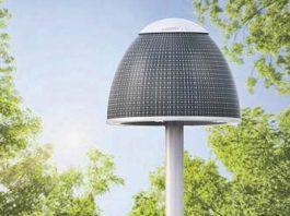 SOLAR HUB de SIARQ Advanced Solar Design